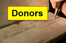 donors marketing databases